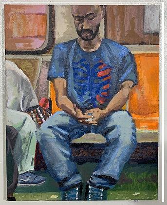 Empty Seat by Jackson Denahy