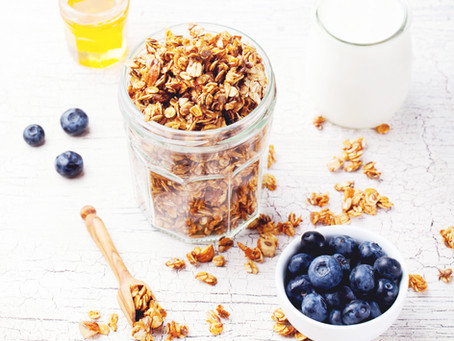 6 easy low-sugar breakfasts for your kids