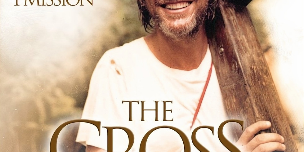 """""""The Cross"""" Movie Production"""
