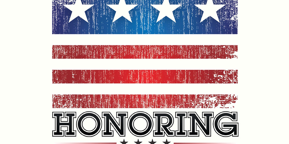 Honor our Hero's