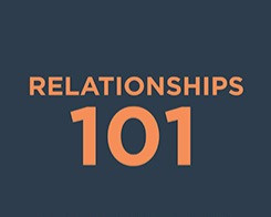 Relationships 101 - Resolving Conflict