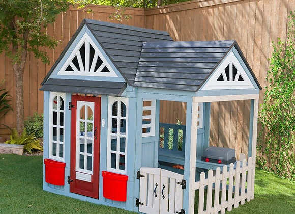 Timber Trail Playhouse by KidKraft