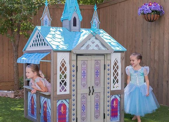 Disney Frozen Arendelle Playhouse