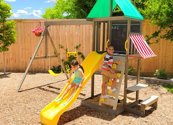 Newport Wooden Playset by Kid Kraft