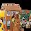 Thumbnail: Richmond Lodge Playset by Cedar Summit