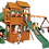 Thumbnail: Shelbyville Retreat Deluxe with Assembly Included