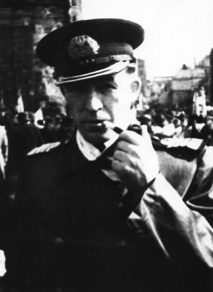 Иосиф Урбанович