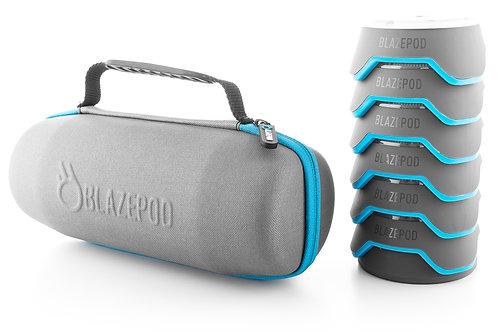Blazepod - 6 pods Trainer Standard Kit