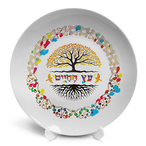 Plate «Tree of life»