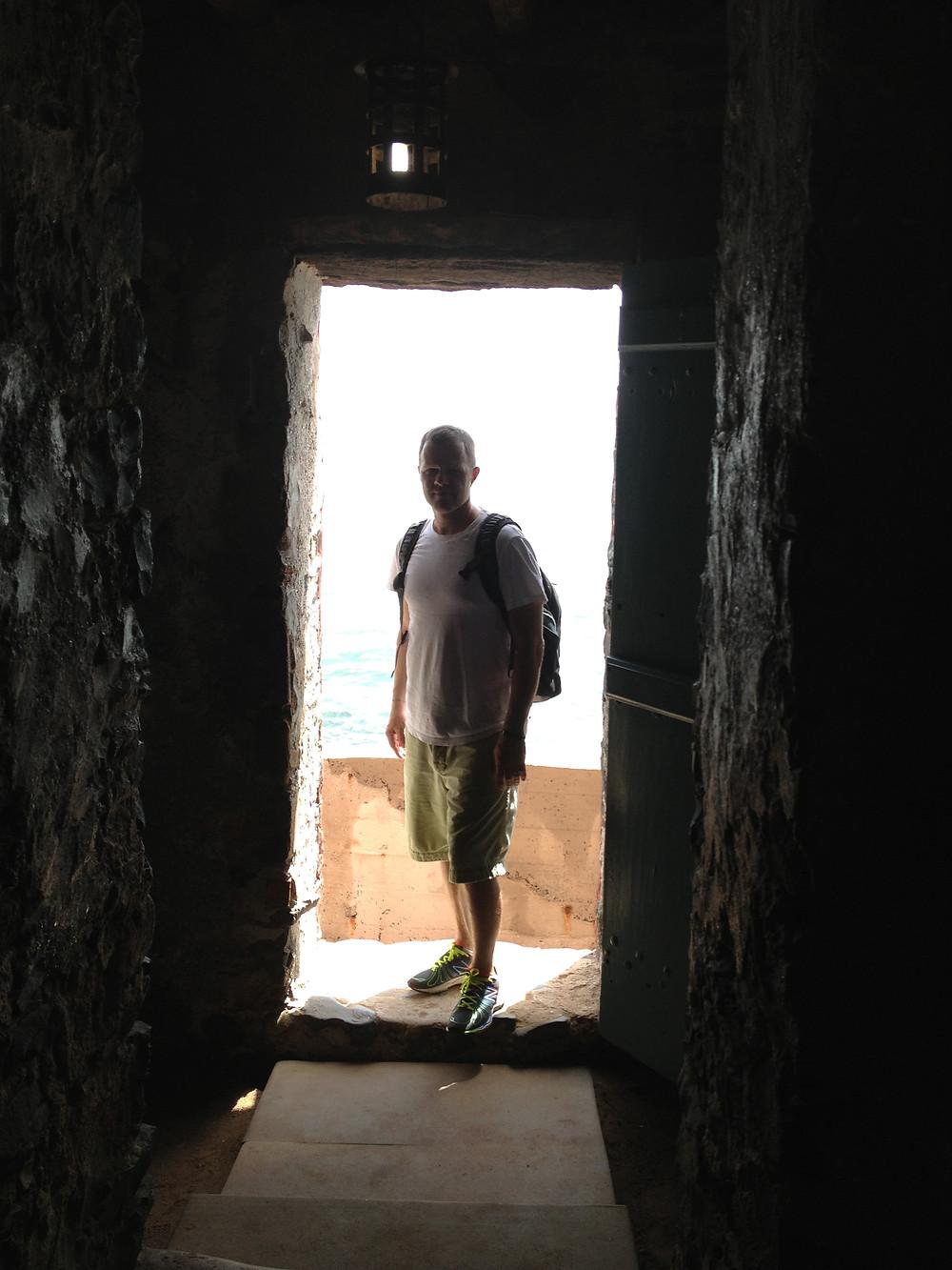 Door of No Return, Goree Island, Senegal