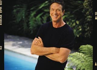 Michael Crichton...