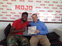 John Mwanza Coren What if Mojo