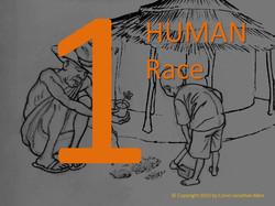 1 Human Race