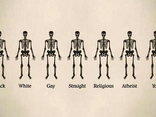 We are the same...