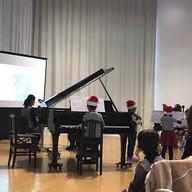 2018年クリスマス会