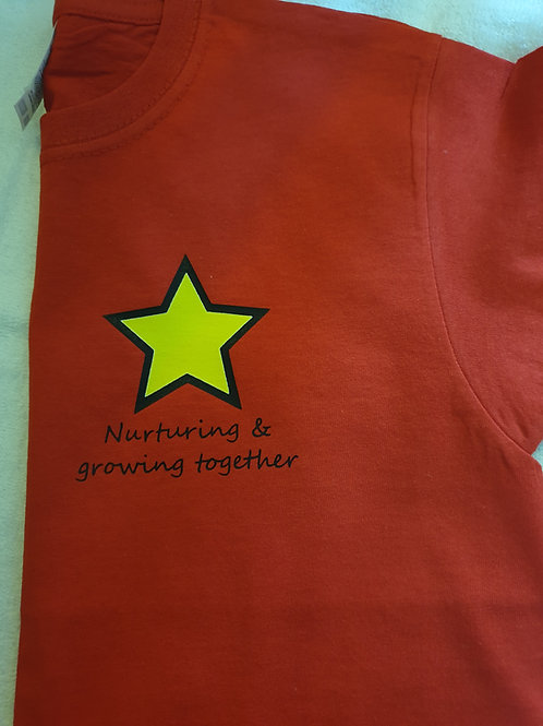 Personalised Children's FIT FRIDAY T-Shirt