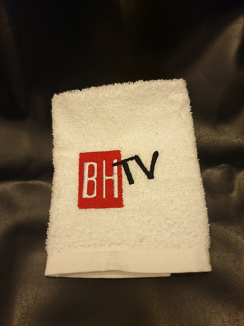 BHTV FACE FLANNEL