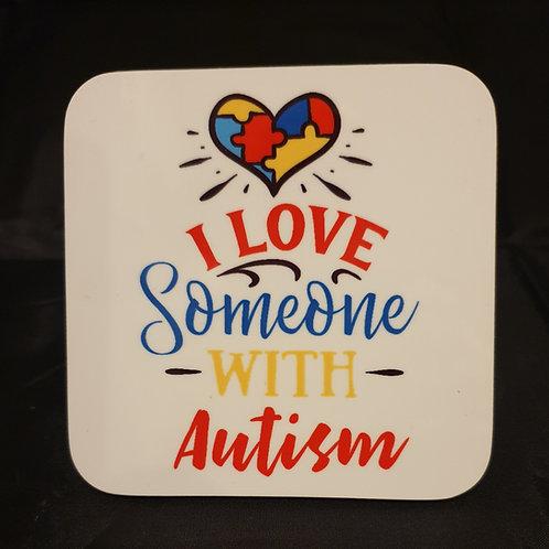 Autism Coaster #5