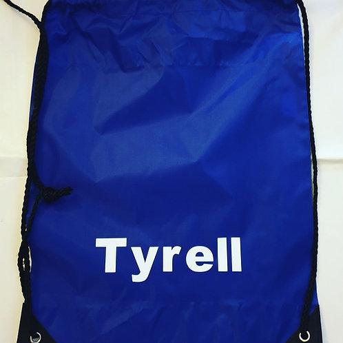 Personalised Drawsting Bags