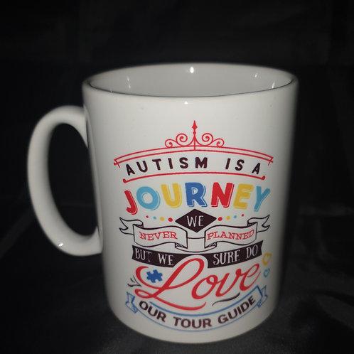 Autism Mug #4