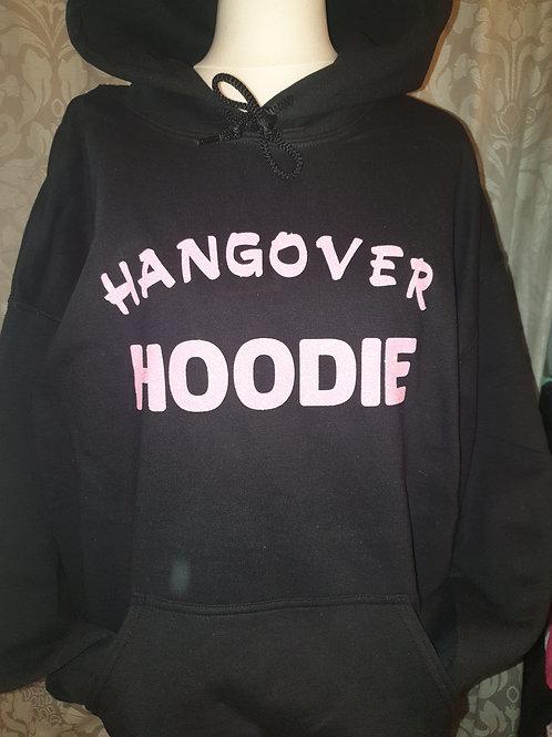 HANGOVER HOODIE