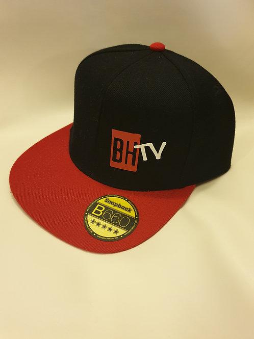 BHTV SNAPBACK CAP