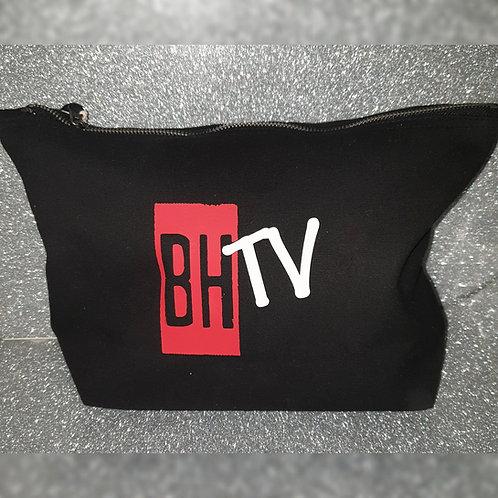 BHTV Cosmetic Bag