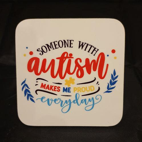 Autism Coaster #1