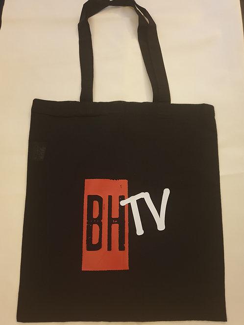 BHTV TOTE BAG