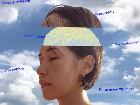 Stressed? Let meditation help you