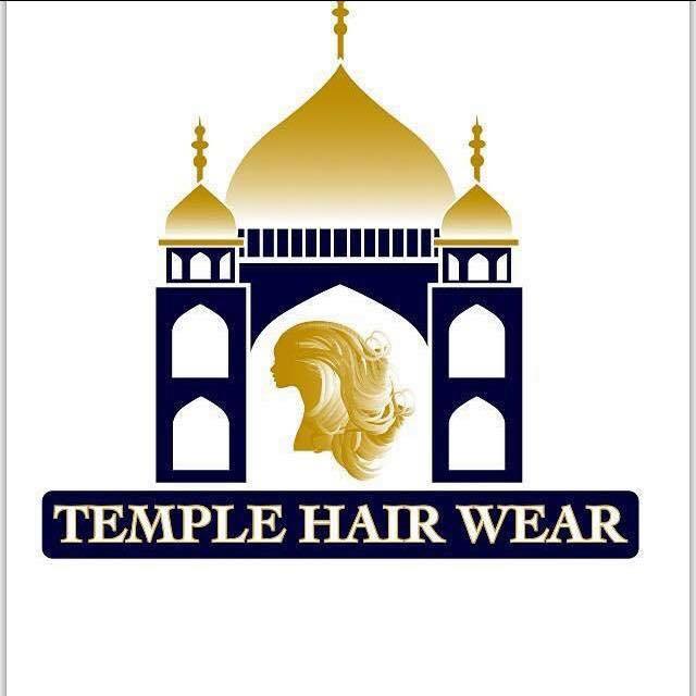 Temple Hair Wear