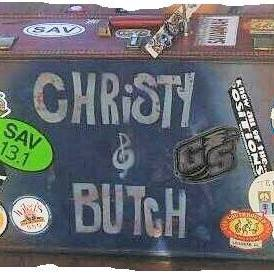 Christy & Butch