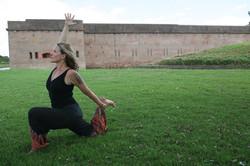 Savannah Thai Yoga Massage