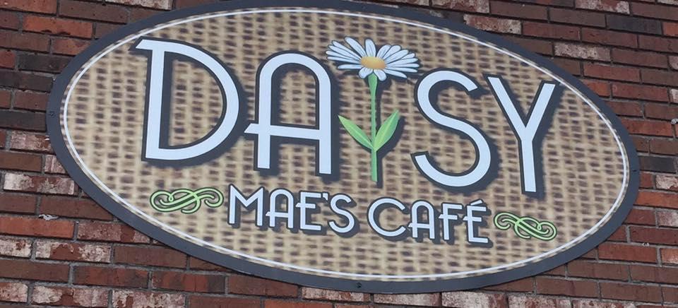 Daisy Mae's Cafe