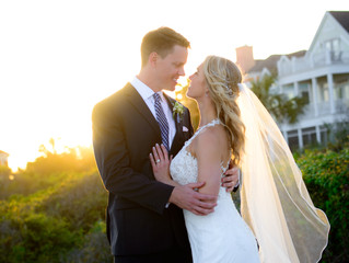 Coastal Chic Studios' Husband and Wife Team Has Been Kicking It For Over Two Decades