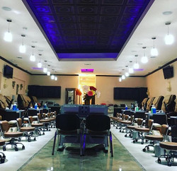 Famous Nails & Spa