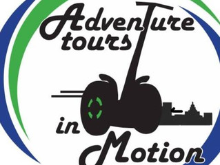 Adventure Tours In Motion: Explore Savannah and Have Fun Doing It!