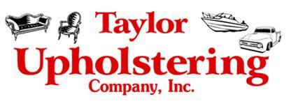 Taylor Upholstering Company, Inc.