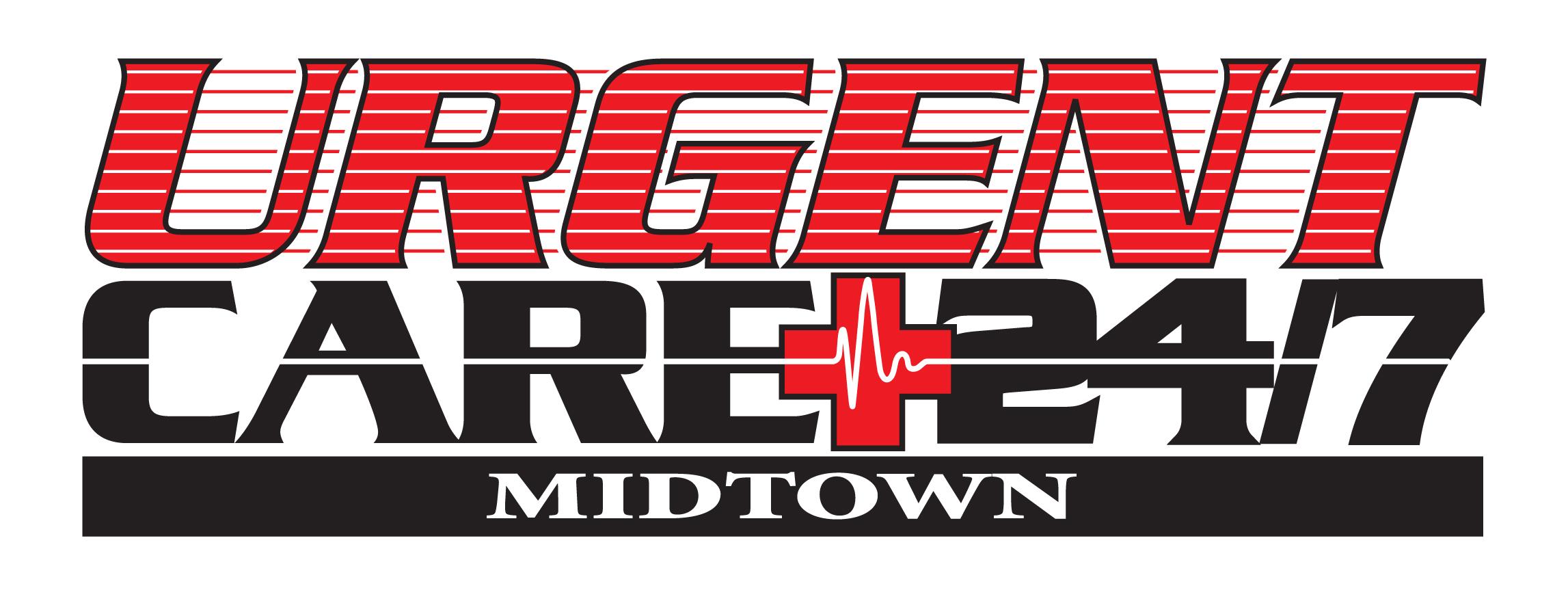 Urgent Care 24/7 Midtown