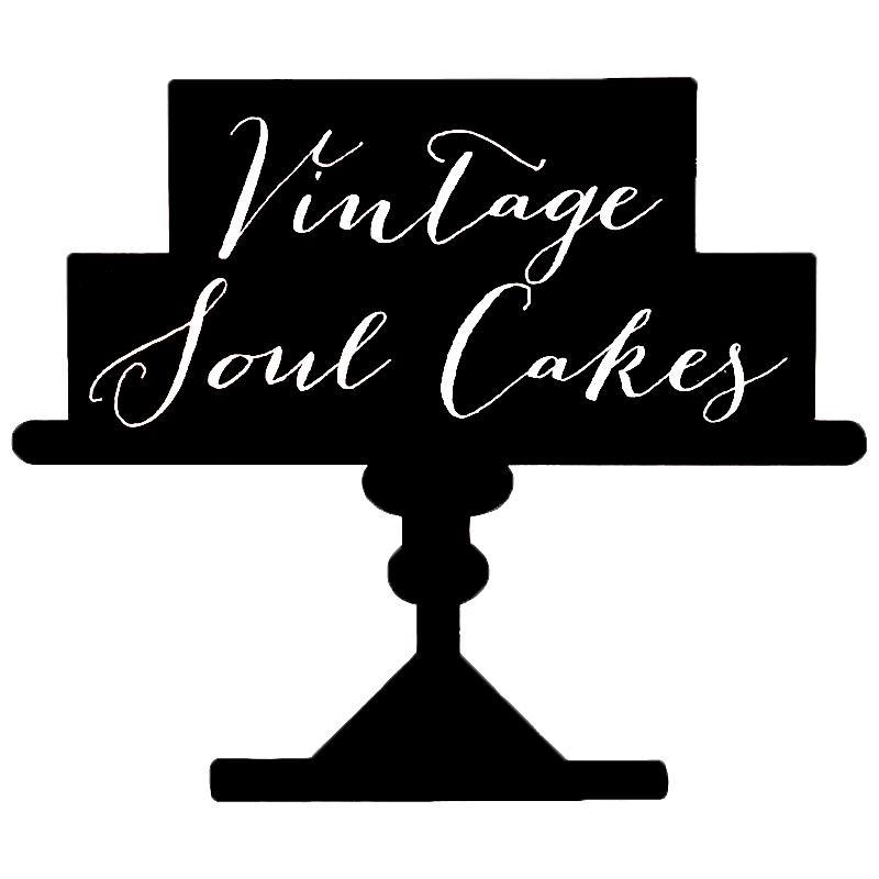 Vintage Soul Cakes