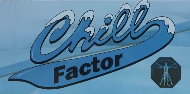 Chill Factor Cryotherapy