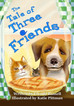 "Local author Glenda Russell pens new children's book, ""The Tale of Three Friends"""