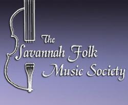 Savannah Folk Music Society