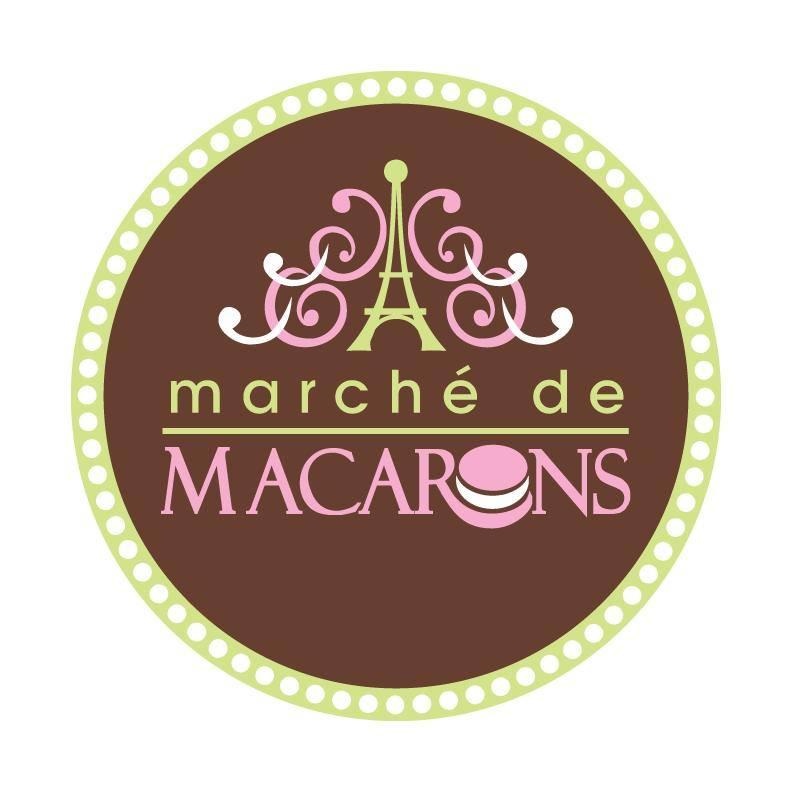 Marche de Macarons