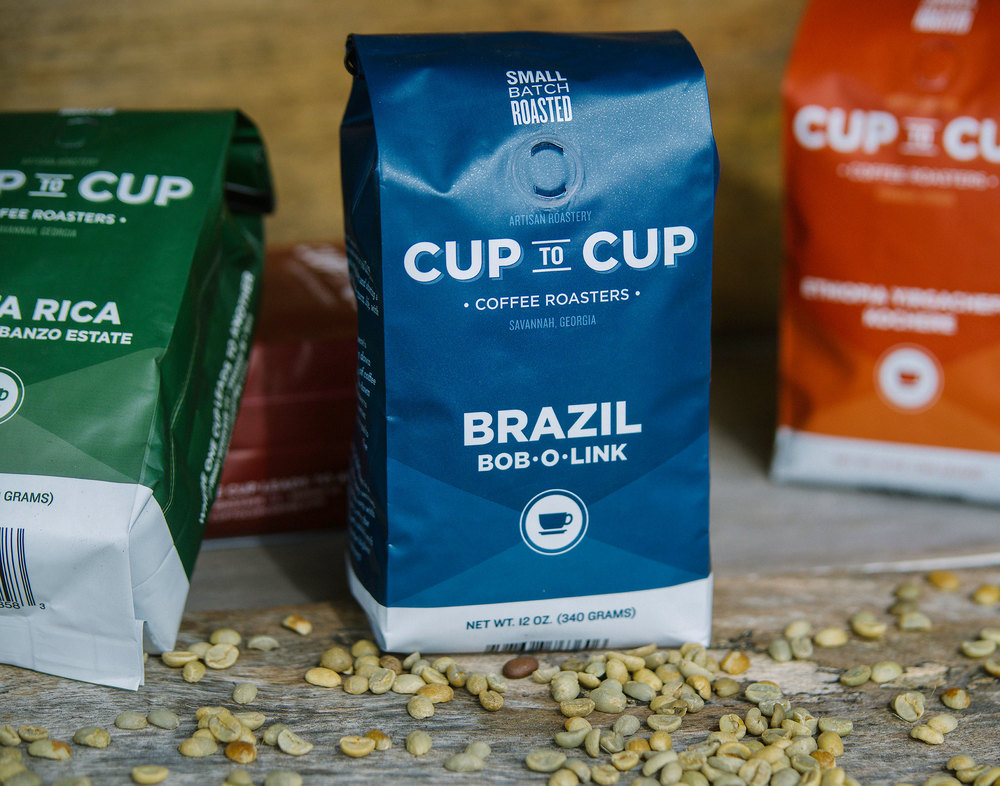 Cup to Cup Coffee Roasters