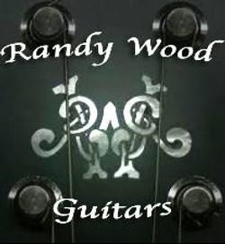 Randy Wood Guitars & Music Store