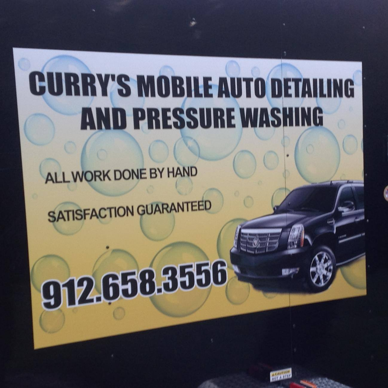 Curry's Mobile