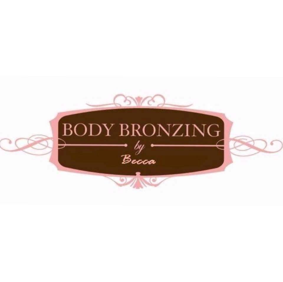 Body Bronzing by Becca