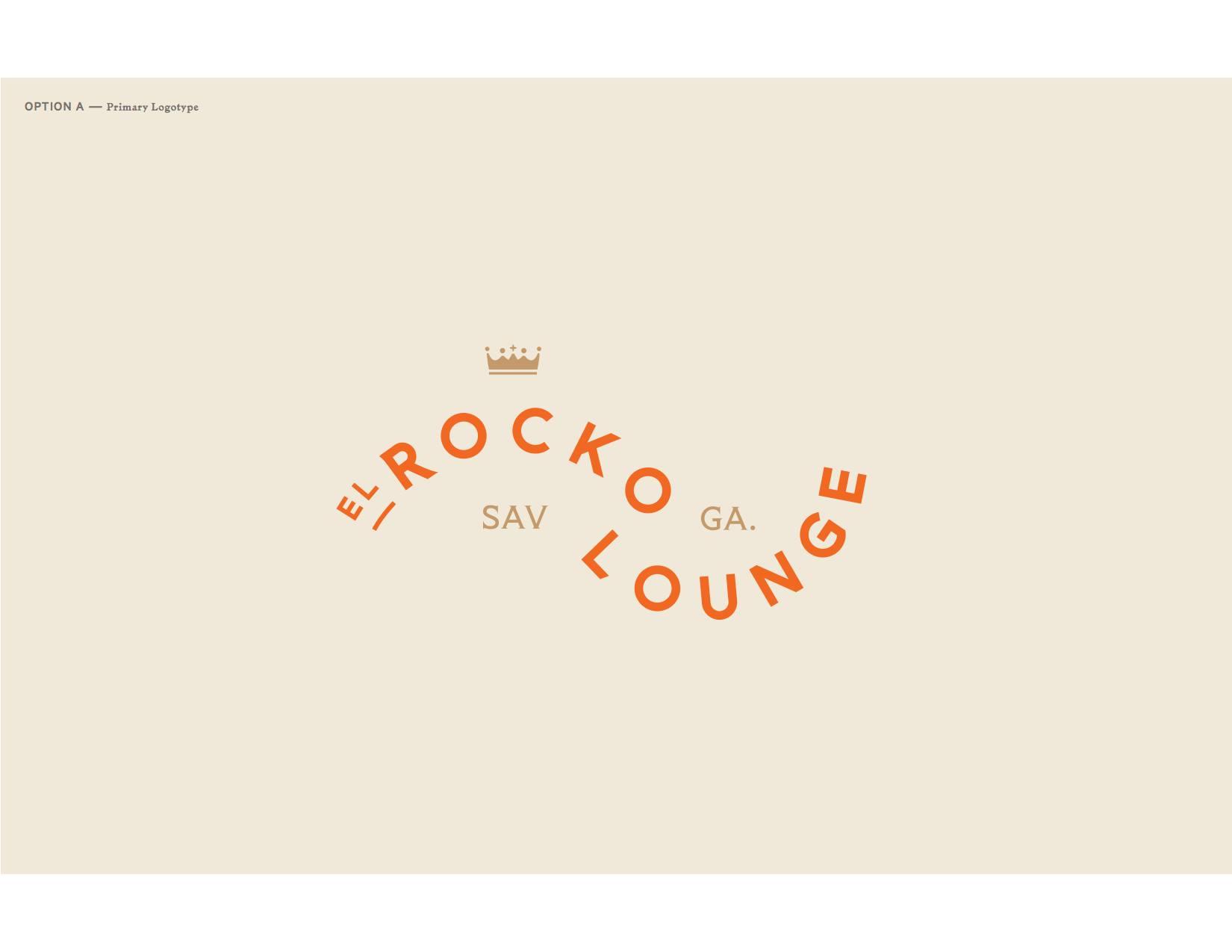 El-Rocko Lounge