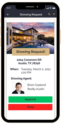 Listing Agent app (Showing Request).png